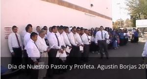 Dial del Pastor Parte 1 2014